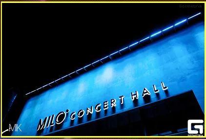 Millo Concert Hall